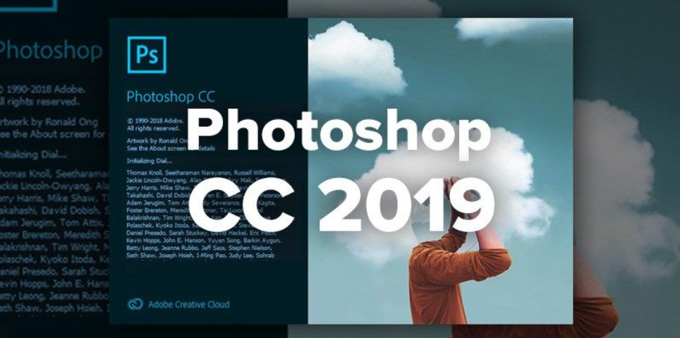 Photo of Download Adobe Photoshop CC 2019 v20 Dengan Crack Terbaru Untuk Windows 64 bits