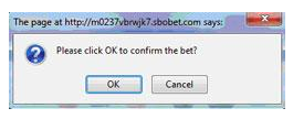 Cara Pasang Taruhan Bola SBOBET Cara Betting Pasang Taruhan SBOBET 3