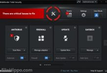 Download Bitdefender Total Security Terbaru Gratis