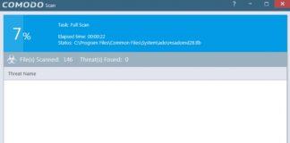 Download Comodo Cloud Antivirus Terbaru Gratis