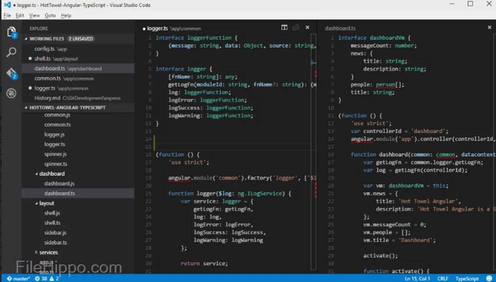 Download Visual Studio Code Terbaru Gratis