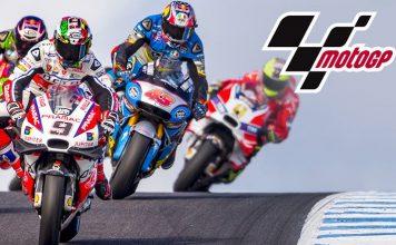 Resmi Indonesia Akan Gelar MotoGP Mulai 2021