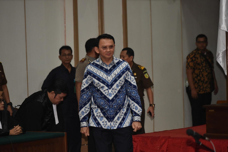 Photo of Ahok Diusulkan Jadi Dewan Pengawas KPK Imbas APBD DKI Jakarta, 3 November 2019