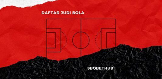 Judi Bola Online