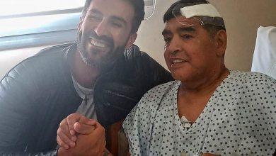 Photo of Diego Maradona Meninggal sehabis menjadi tidak enak badan
