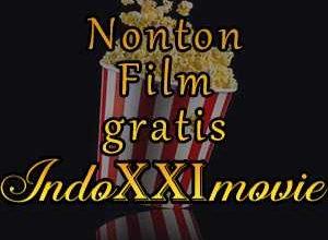 Photo of Situs Nonton Movie Indoxxi Terupdate 2020